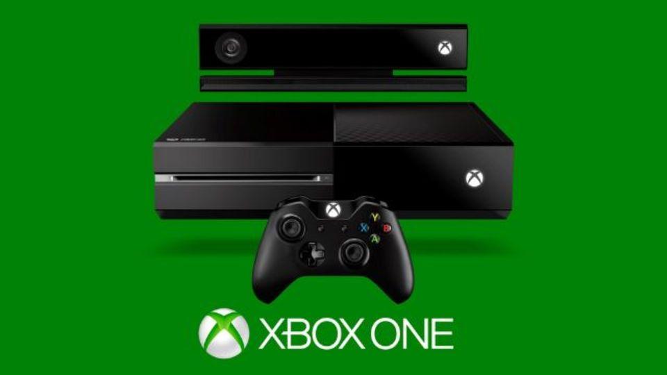 Xbox Oneでも中古ゲームは使えそう。ただし常時接続は必要...?