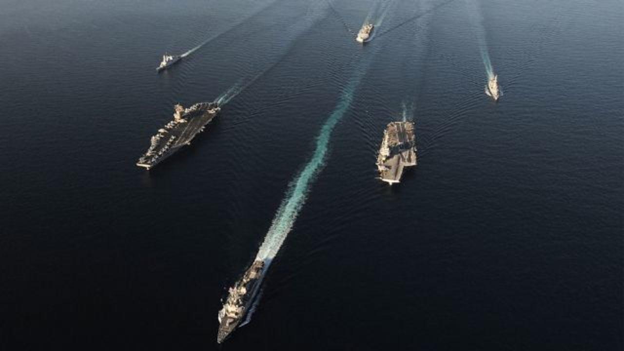 空母に3Dプリンタ積んで、兵器もドローンもその場で作っちゃおう...という試みが米海軍で進行中