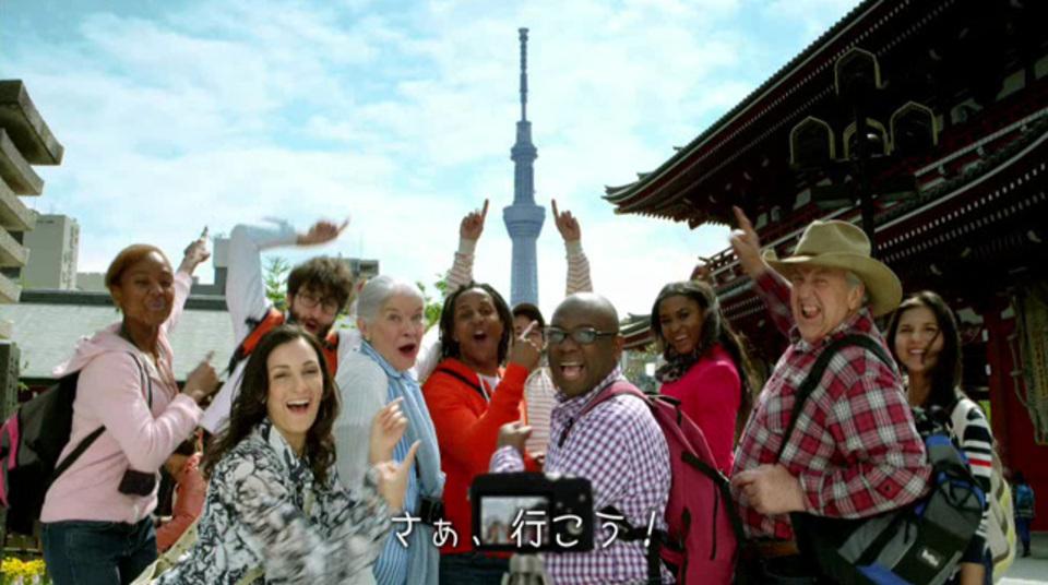 スカイツリー開業1周年! 世界で活躍する先進技術の東芝エレベーターで展望デッキへGO!!