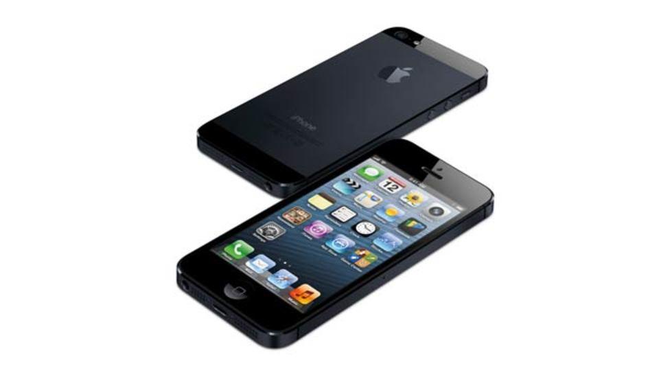 盗難iPhone市場撲滅のために、変装した警察官が路地裏でiPhoneを売っているらしい