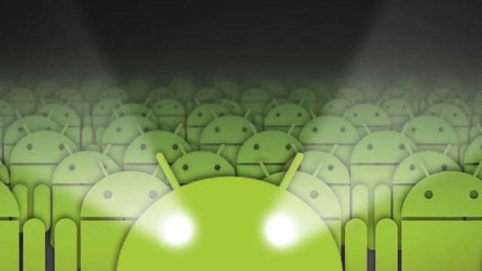 Google I/O目前! Androidに求める15の改善点