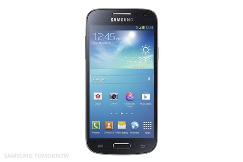 4.3インチの新スマホ「Galaxy S4 Mini」スペックが公開!