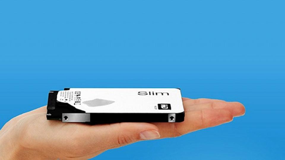 まだまだSSDには負けない...1テラバイトで薄さ7mmの新HDDがお得に発売