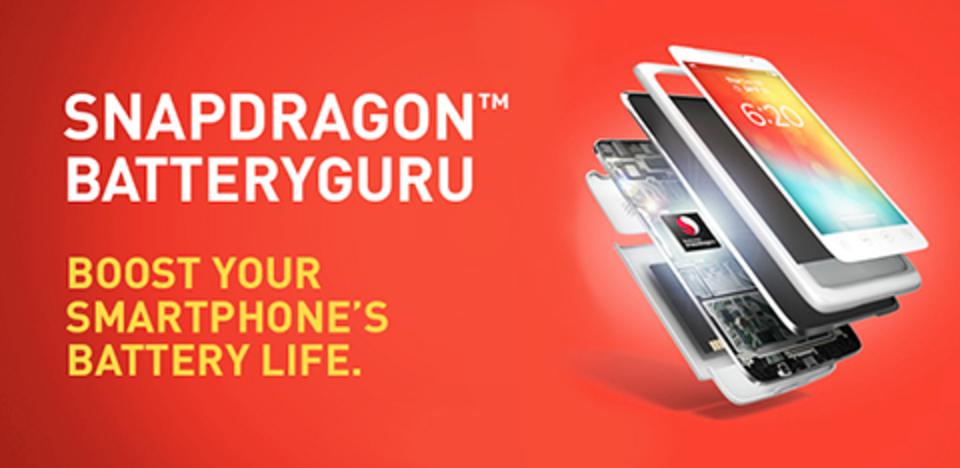 Snapdragon搭載スマホならこれ一択。CPUまで制御するバッテリー節約アプリ