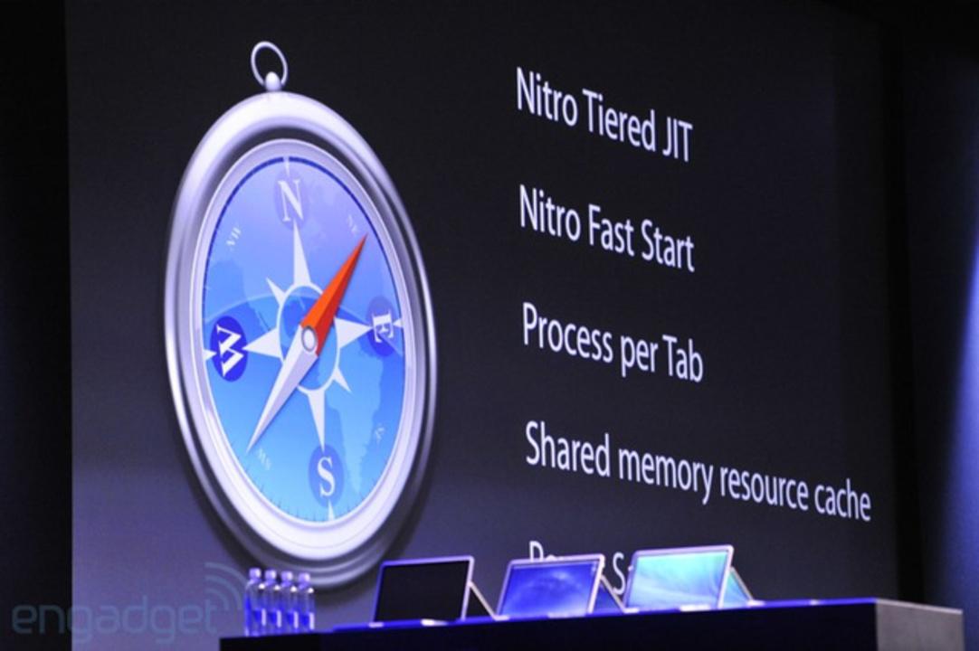 [ #WWDC2013 ]新しいSafariはGoogle Readerを代替する機能を搭載