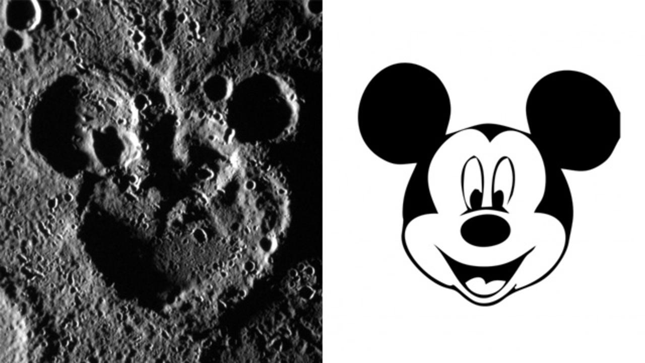 これが水星? NASAが公開した水星の全体像が想像を超えるくらい美しい