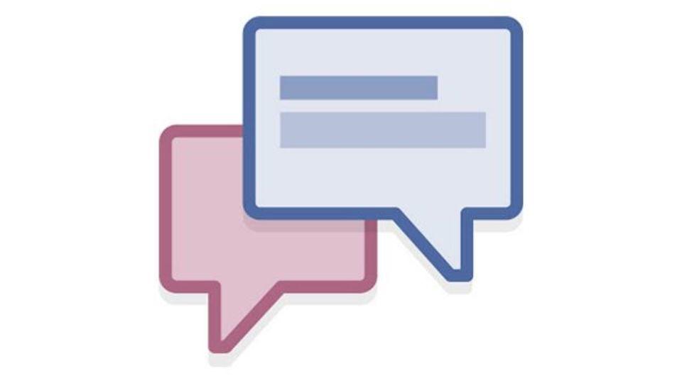 Facebookが新グループチャット機能をテスト中