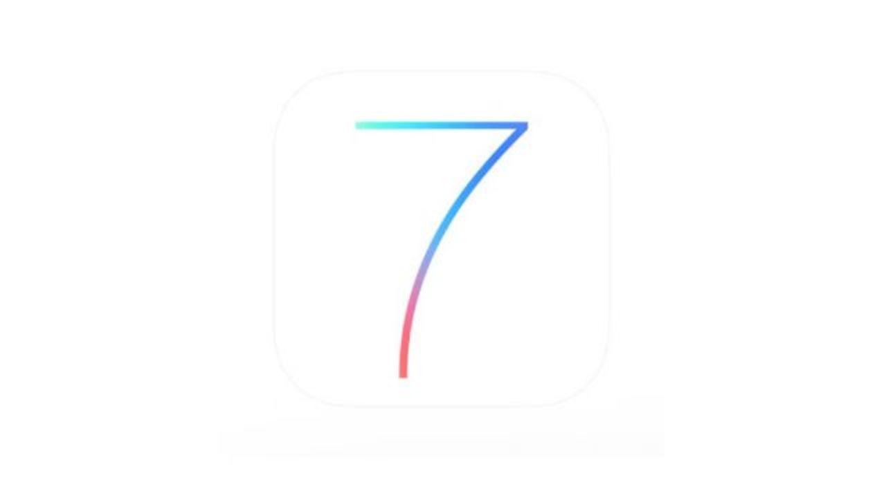 iOS 7 beta 2、iPadで使ってみたところ...。