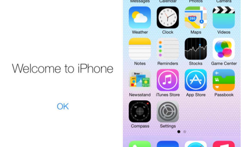 [ #WWDC2013 ]iOS 7ベータのインストールギャラリーが公開されました(動画・写真ギャラリーあり)