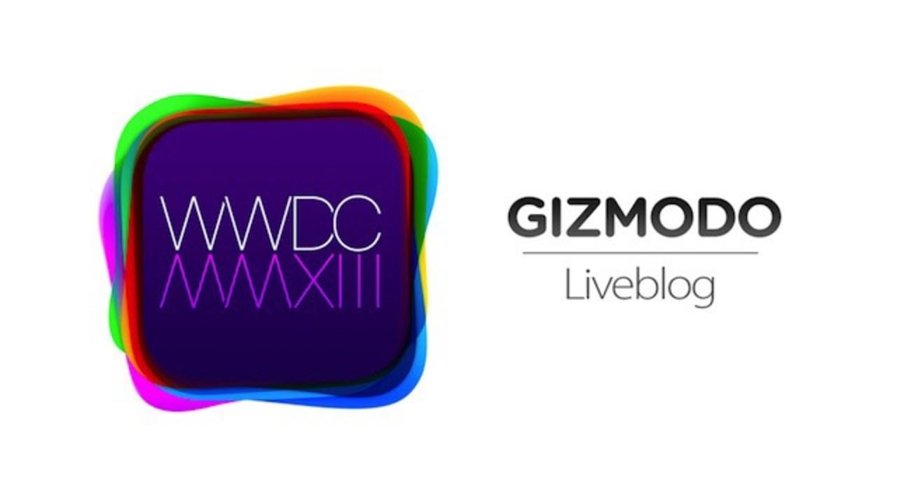 【更新終了!】WWDC 2013をリアルタイム更新でお届けしました