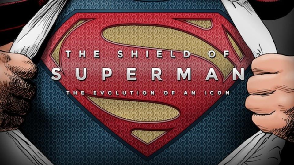 スーパーマンの「S」ロゴの歴史
