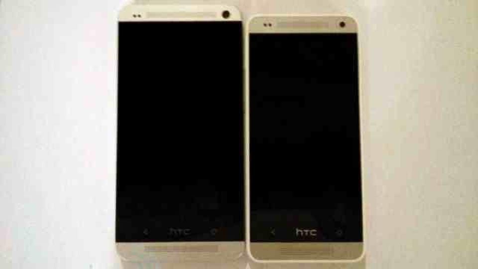 【噂】HTC Oneにミニがでる!?