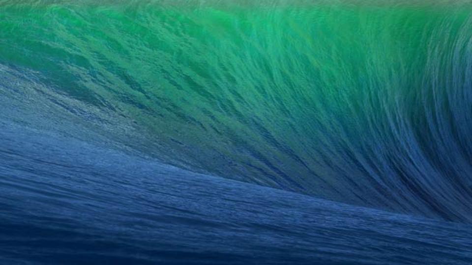 OS X Mavericks即行レビューで得た第一印象