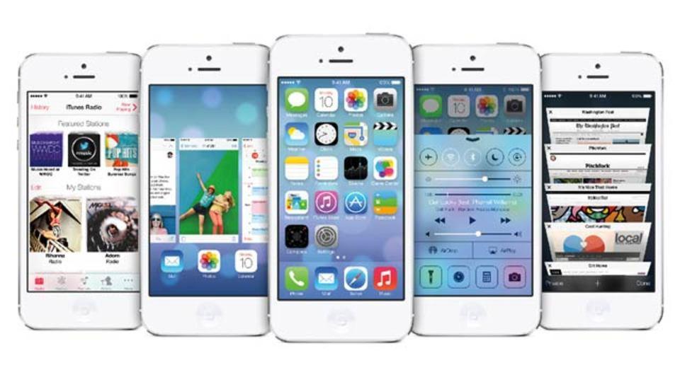 iOS 7 Beta 3が7月8日にリリースされるようですよ!