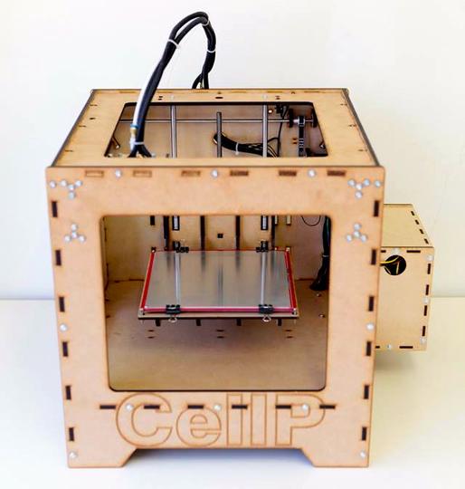 これ欲しい! 自作3Dプリンター組み立てキットが発売になったよ(動画あり)
