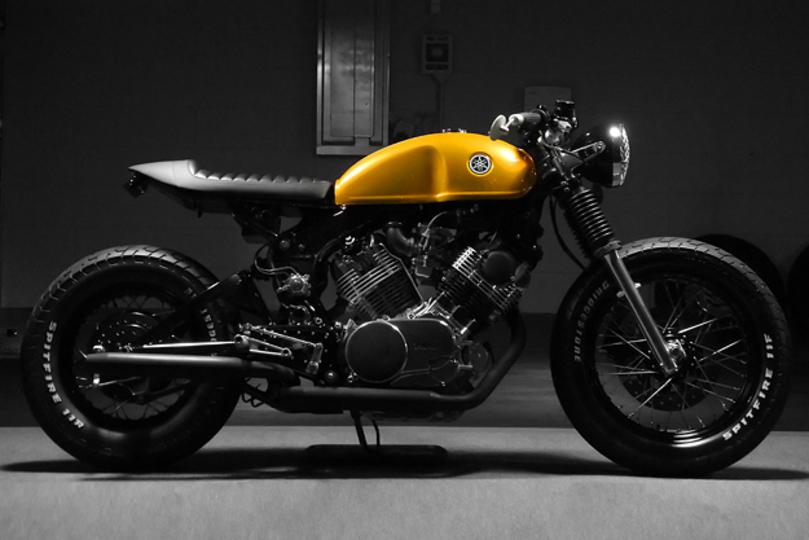 バイクらしいバイクを見て癒やされたい皆さま、「Bike EXIF」はいかがですか?