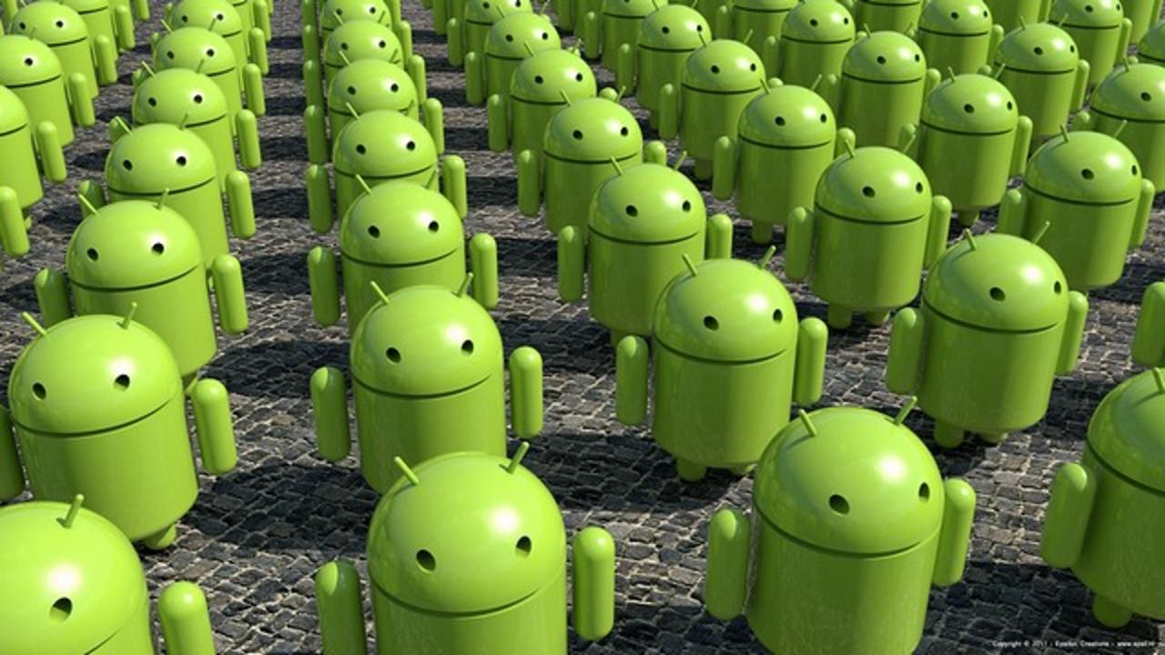 Androidをroot化する時に知っておきたいこと