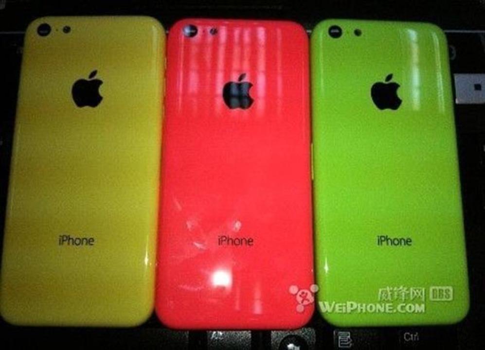 廉価版iPhoneはiPhone 5の置き換え版として販売されるかも(発表・発売日の噂もあり)