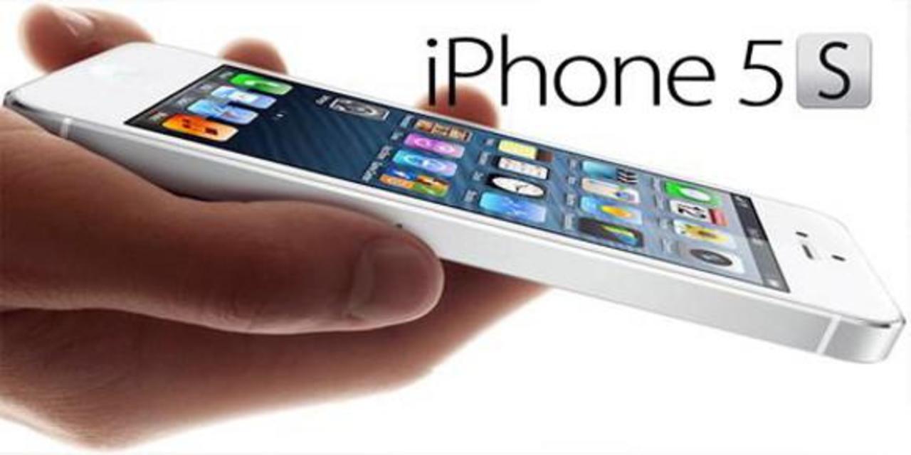iPhone 5Sの発売は9月20日!? 経済誌フォーブスが報道