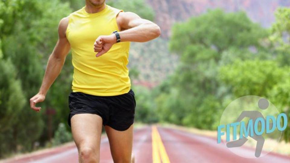 距離で走らない。マラソン初心者の走りをMAXに高めるNYの訓練術