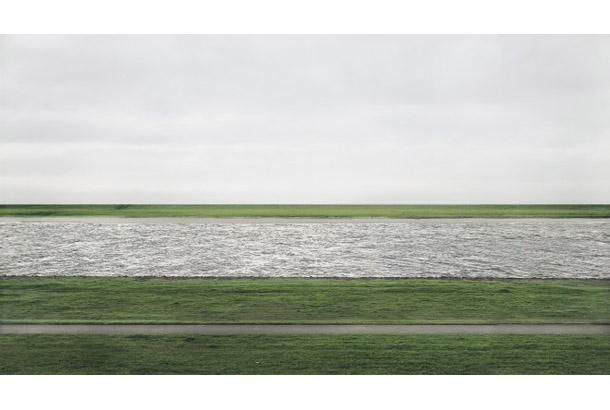 史上最高額 4億3000万円の値がついた写真を撮った写真家 アンドレアス グルスキーの世界 ギズモード ジャパン