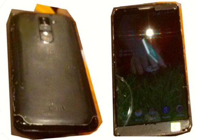 Optimus G後継機「LG G2」の発表が8月7日で決定。それに先立ち実機画像がリークされたよ! (動画あり)