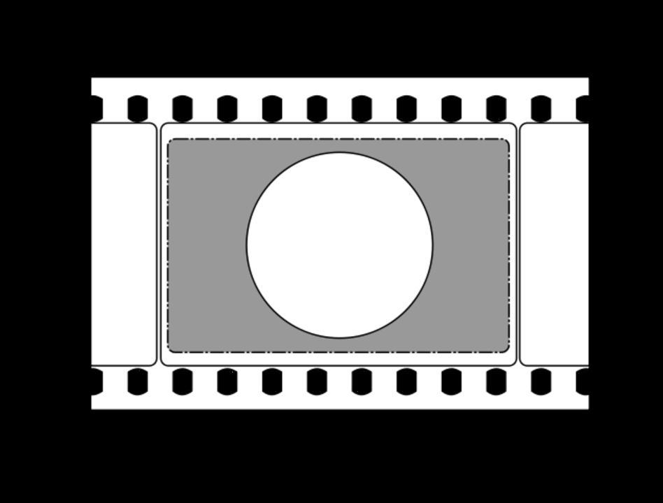 映画アスペクト比の変遷史(動画&全訳)