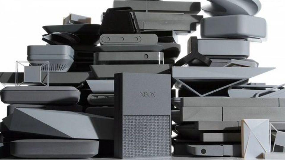 Xbox Oneはこんな形、あんな形になってたかもしれない