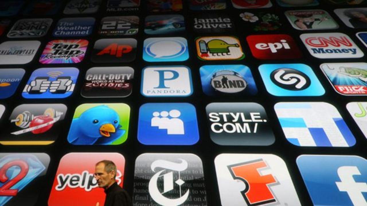 アプリアイコンってどんなのが良いの? アップル直々のまとめ