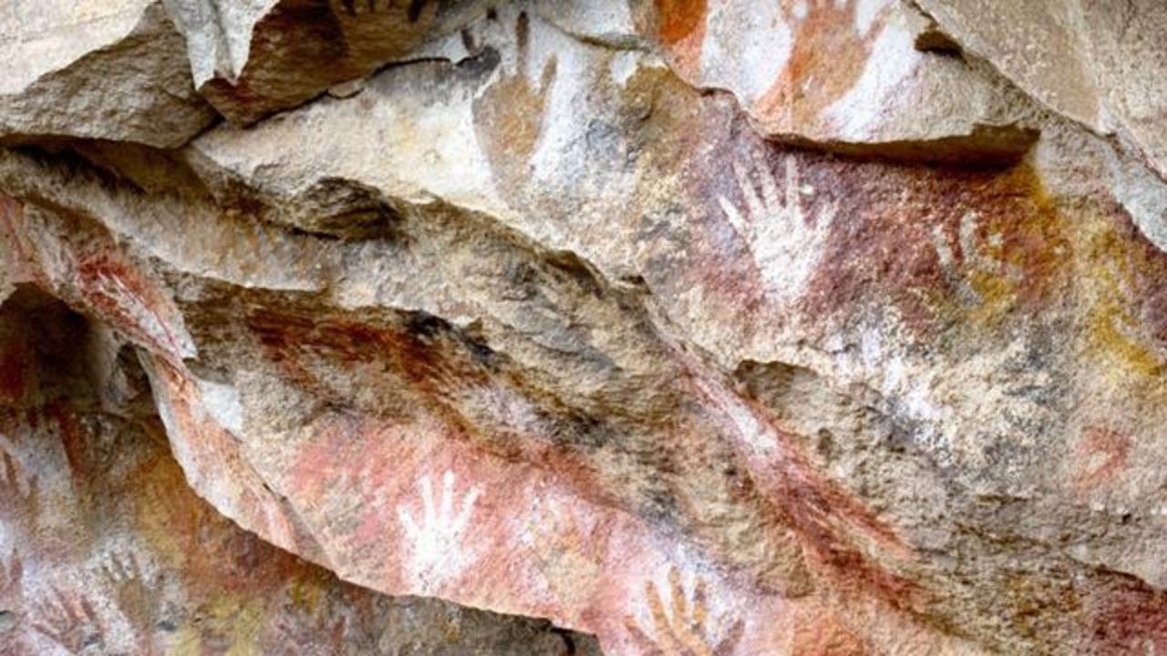 洞窟壁画は我々の偉大なる先祖が麻薬でヨタって描いていたことが判明