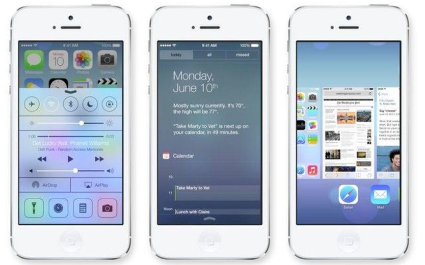 iOS 7 Betaの中から見つかった地味だけど便利な機能5選