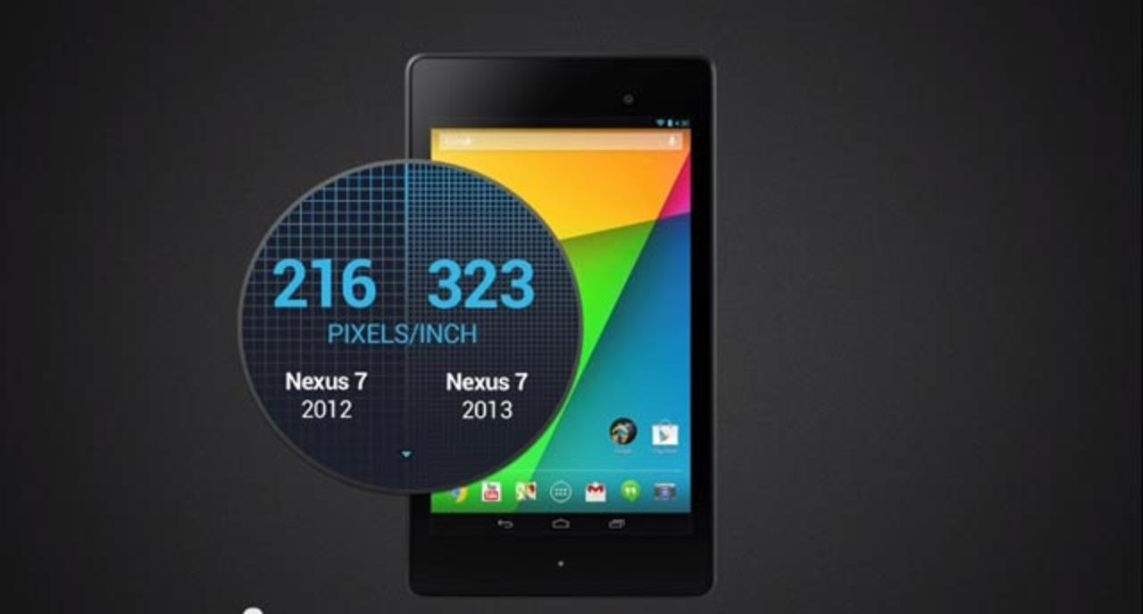 新型Nexus 7(2013)とChromecastのことならまーかせて! グーグルのプレスイベント全記事まとめ
