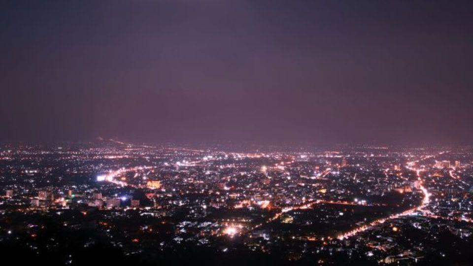 最後に天の川を見たのは、いつ? 光汚染で消えていく夜空