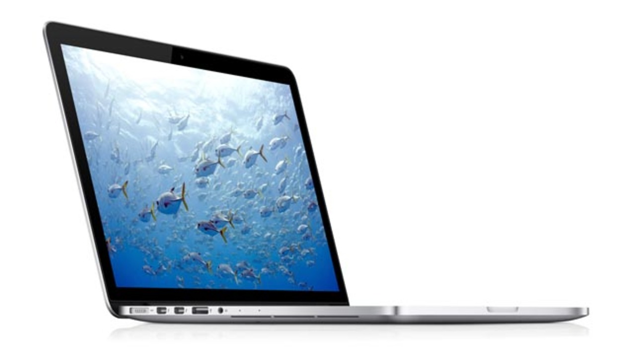 Haswell搭載の新MacBook Proはもう生産されているものの、出荷は10月になるとの噂