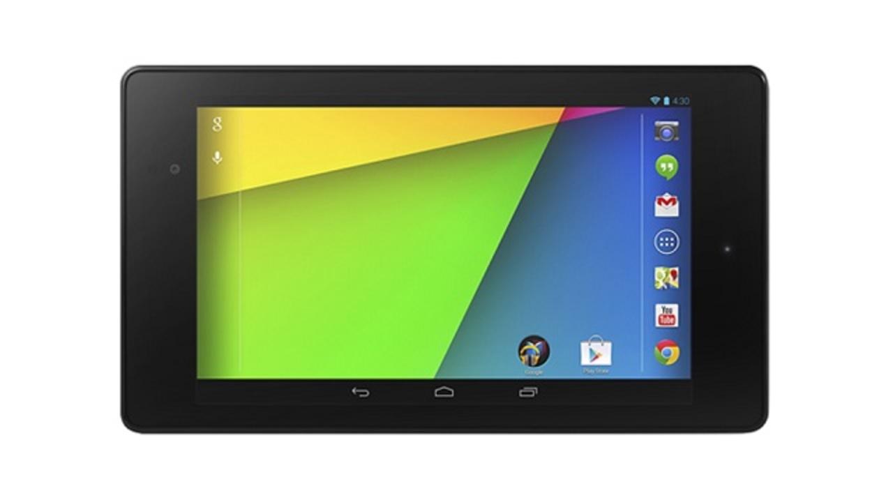 新Nexus 7、米Amazonでもう買えます!