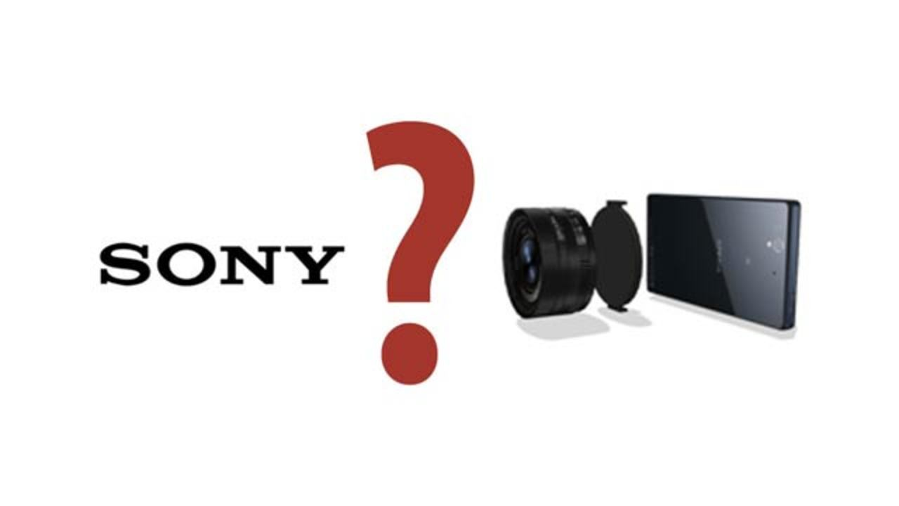 ソニーがスマートフォンカメラのためにとんでもないシステムを開発している、という噂