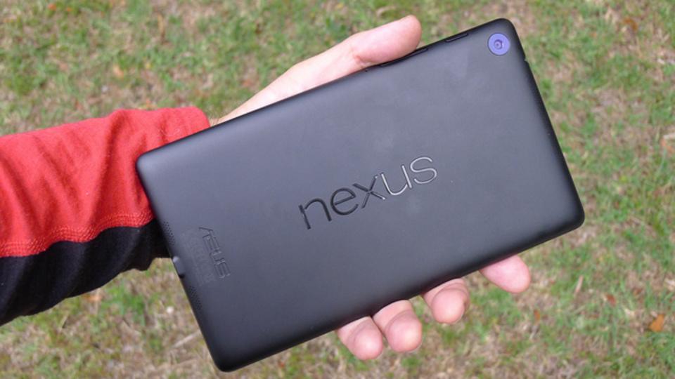 LTE対応もある? Nexus 7の日本発売は8月下旬で決定!? ノジマで予約がはじまってるみたいです