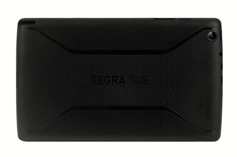 これがTegra Tab? NVIDIAが開発中の独自タブレット実機画像が流出
