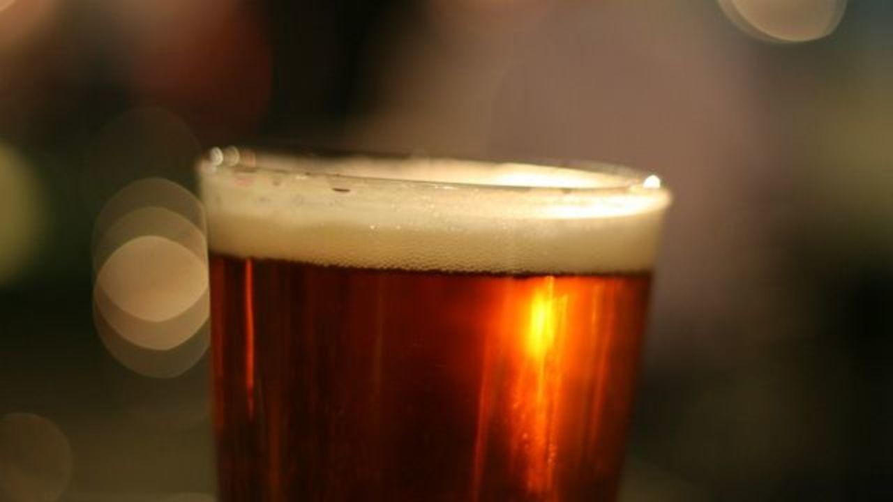 二日酔いを防ぐビール、開発に成功