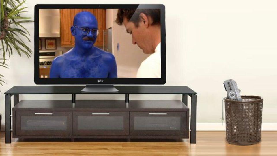 アップルはやっぱりTVを作る! コンテンツは薄くても、まずは形を?