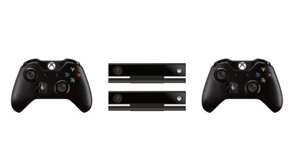 KinectはXbox Oneに必ず同梱、別売り化疑惑に決着。