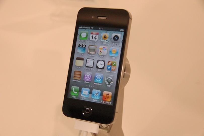 新型iPhone発売まであとちょっと! iPhone4Sを最後まで使い倒すヒント
