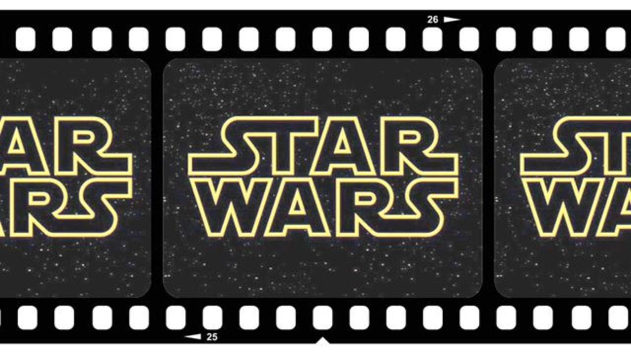 久々のフィルム!スターウォーズ7はデジタルではなく35mmで撮ることに決定