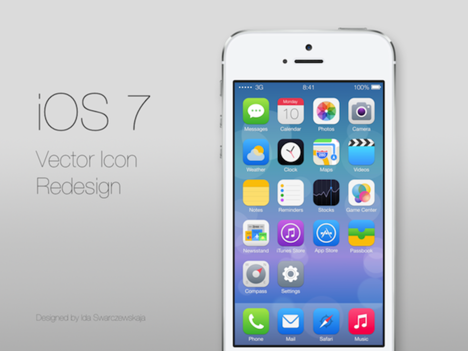 iOS 7の一般配布は9月10日でほぼ確定!いよいよ新OSが試せるぞ!