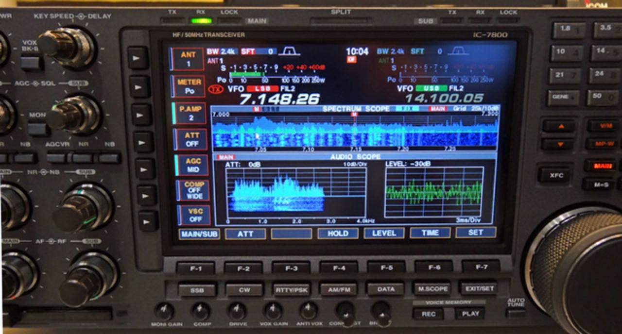 アマチュア無線は死なず! ハム総合ニュースサイト「hamlife.jp」開局です