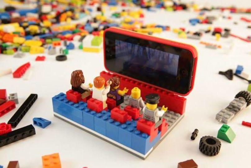 レゴ選手権開催。一番ステキなiPhoneケースを作るのは誰だ?