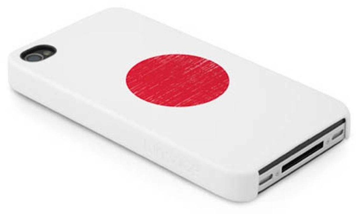 日本人は世界一iPhone好き!?調査国中で唯一Androidシェアを上回る