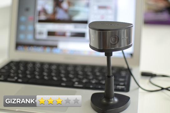 【レビューモード】ライブ配信の常識が変わる? 視野角180度のウェブカメラ「BSW180ABK」は閃きを配信できるカメラだ!