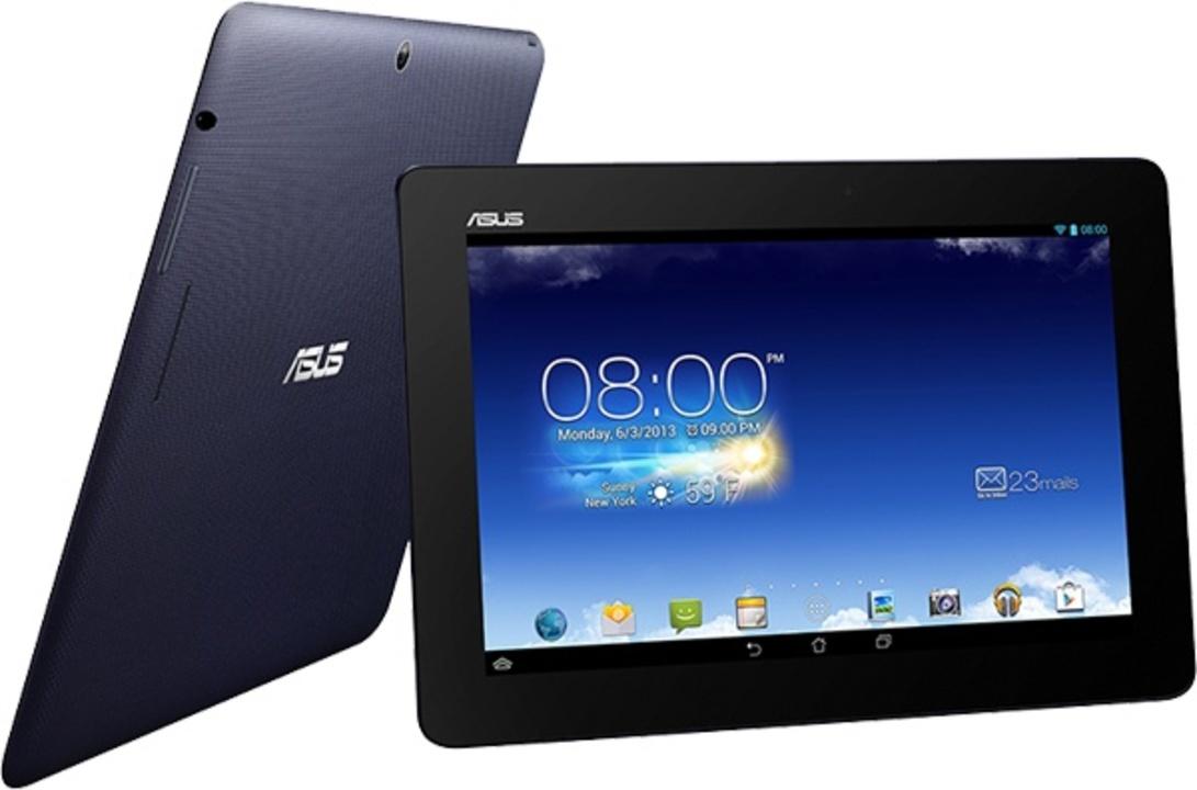 1920×1200で10.1型でAtomZの「Androidタブレット」がASUSより発売中!