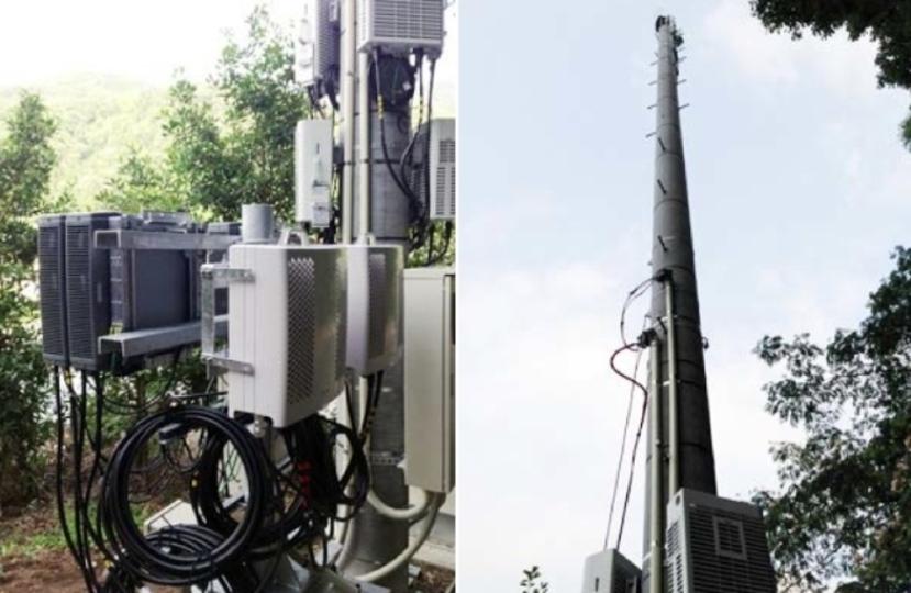 下り300Mbps! イー・アクセスが1.7GHz帯での通信実験開始